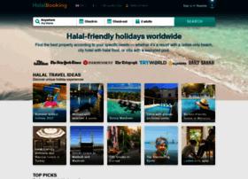 halalbooking.com