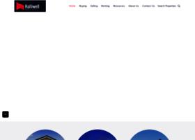 halliwell.net.au