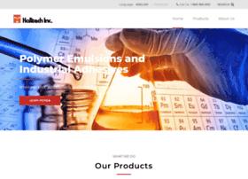 halltech-inc.com
