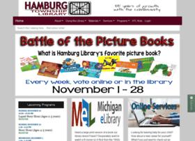 hamburglibrary.org