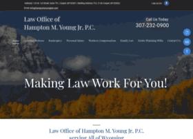 hamptonyounglaw.com