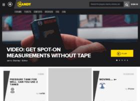 handymanclub.com