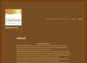 haniness.com