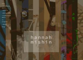 hannahmishin.com