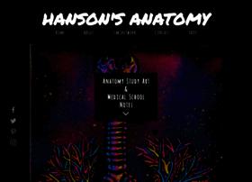 hansonsanatomy.com