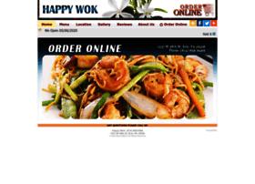 happywokerie.com