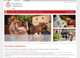 haras-nationaux.fr