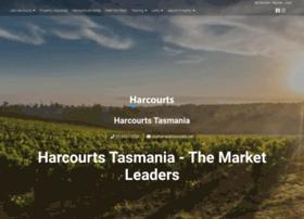 harcourtstasmania.com.au