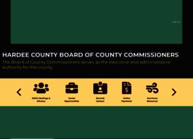 hardeecounty.net