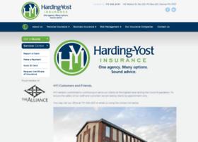 hardingyostins.com