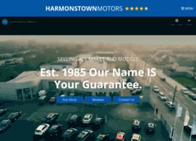 harmonstownmotors.ie