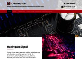 harringtonsignal.com