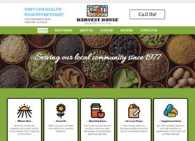harvesthouse.com