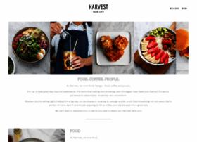 harvestparkcity.com