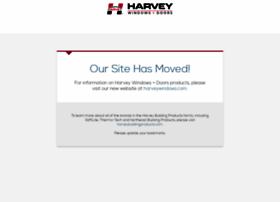 harveybp.com