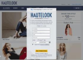 hautelook.net