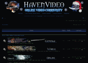 havenvideo.com