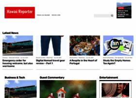 hawaiireporter.com