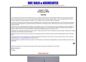 haykalb.com