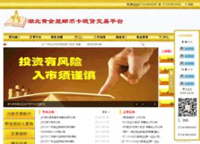 hbhuangjinwu.com
