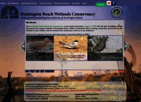hbwetlands.org
