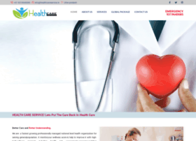 healthcareservice.in