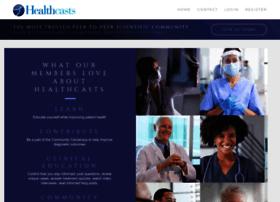 healthcasts.com