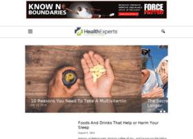 healthexperts.com