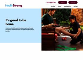 healthstrong.com.au