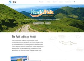 healthtrails.com