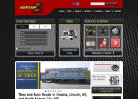 heartland-tire.com