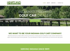 heartlandgolfcars.com