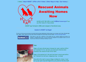 heartrescue.org.uk