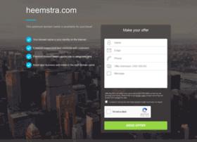 heemstra.com