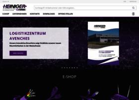 heiniger-ag.ch
