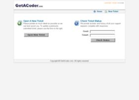 helpdesk.getacoder.com