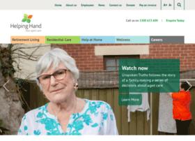 helpinghand.org.au