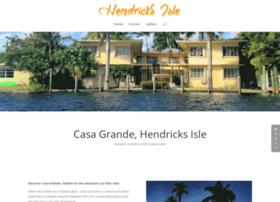 hendricks-isle.com