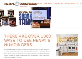henryshumdingers.com