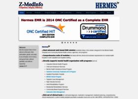 hermes-emr.com
