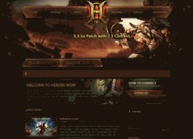 heroes-wow.com