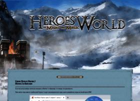 heroesworld.ru