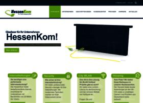 hessenkom.de