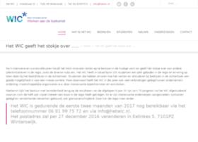hetwic.nl