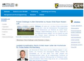 hfpol-vs.de
