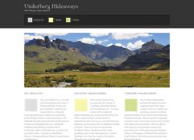 hideaways.co.za