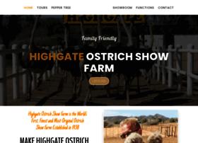 highgate.co.za
