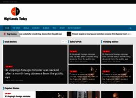 highlandstoday.com