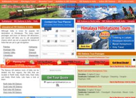 hill-stations-india.com