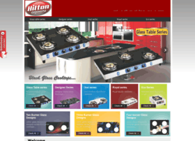 hiltonappliances.com